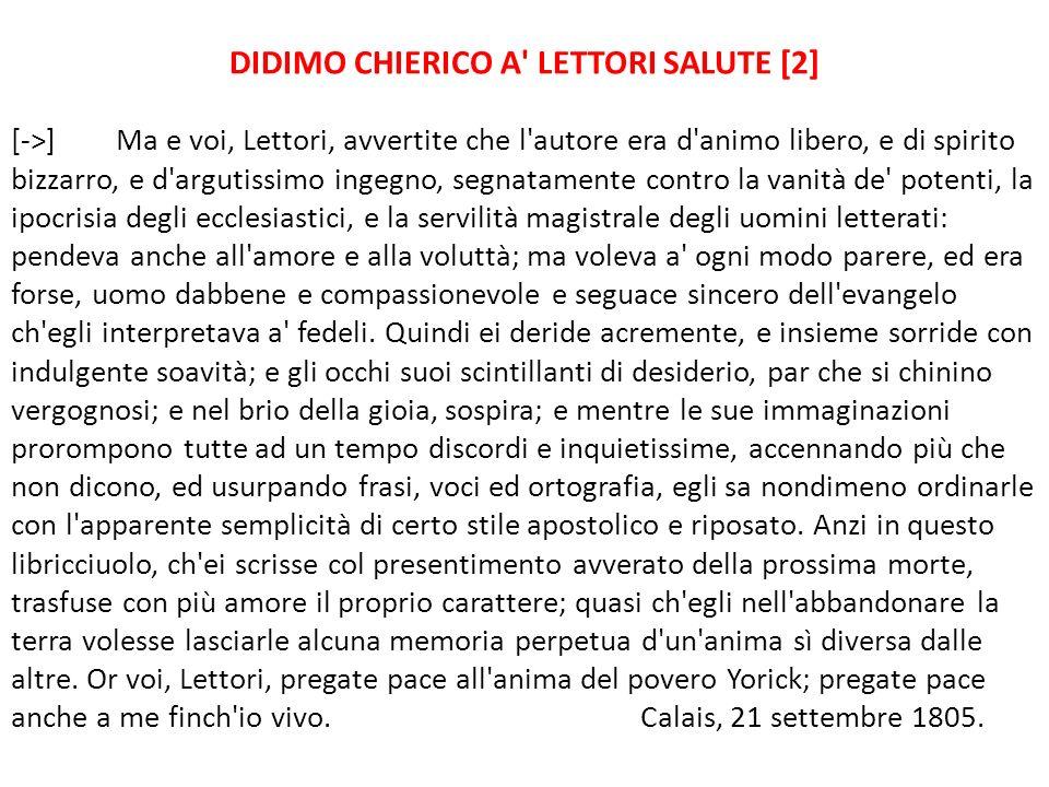 DIDIMO CHIERICO A LETTORI SALUTE [2]